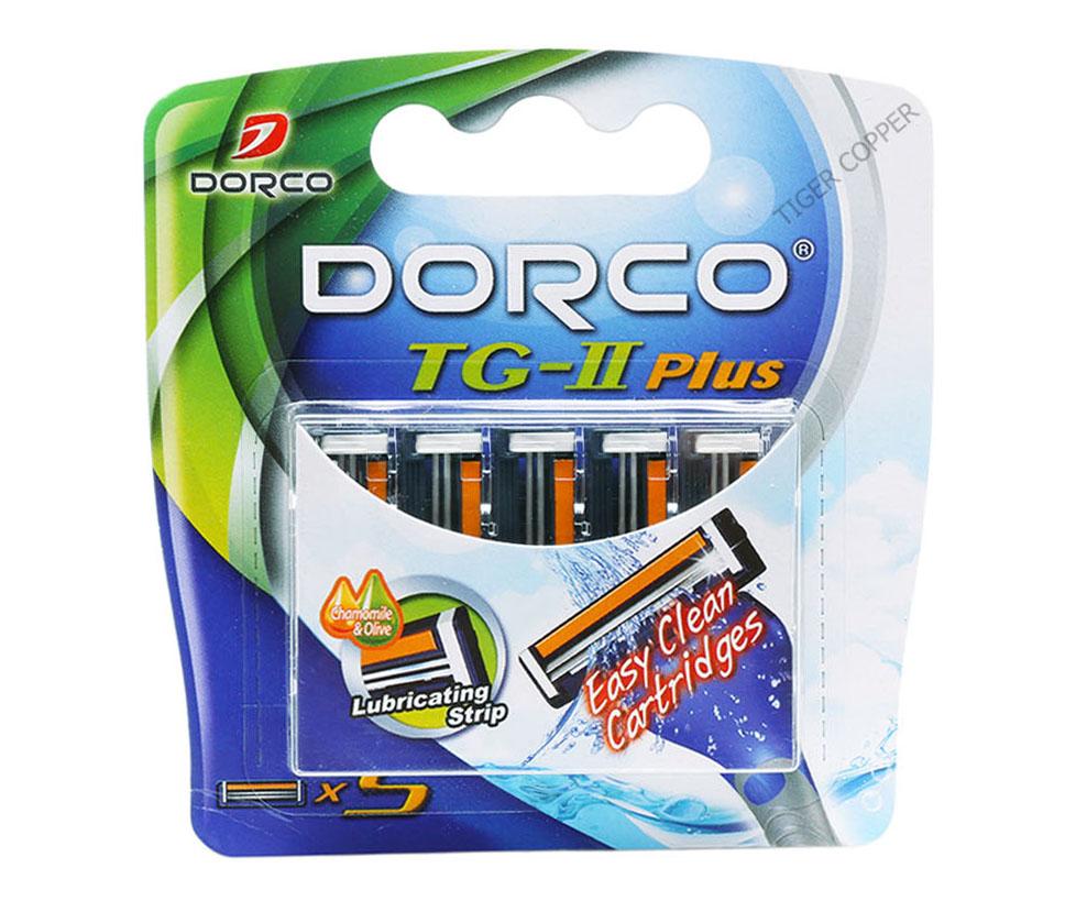 dorco-tg-ii-plus-refill