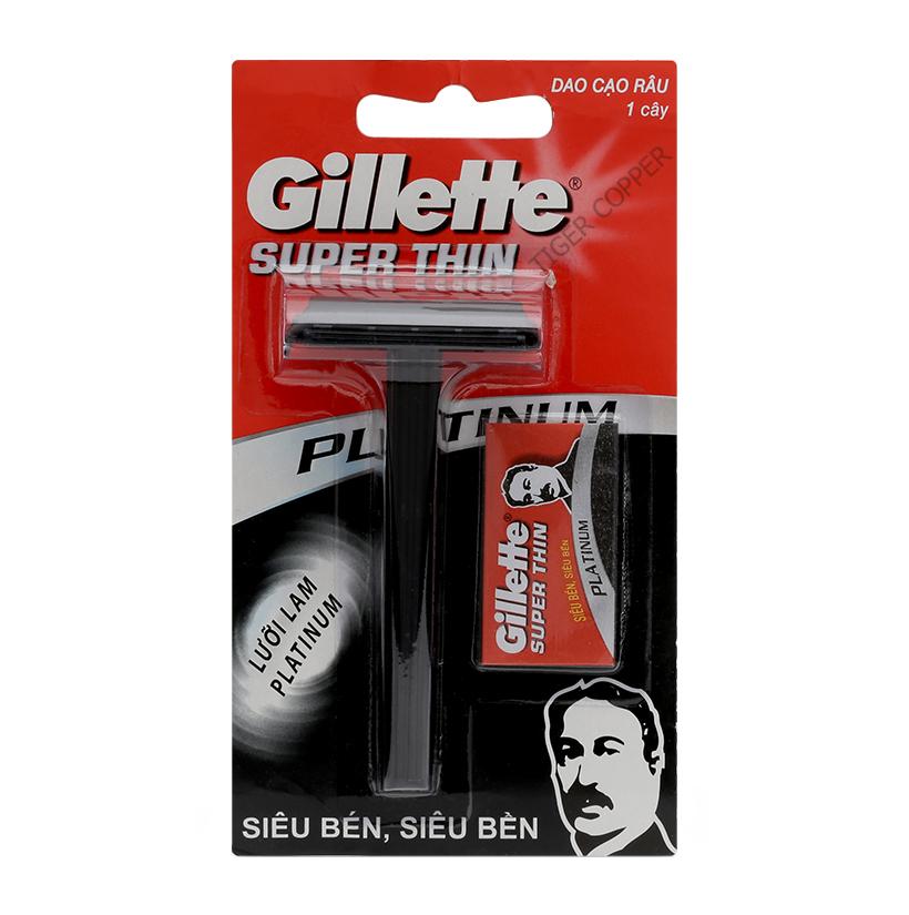 gillette-super-thin