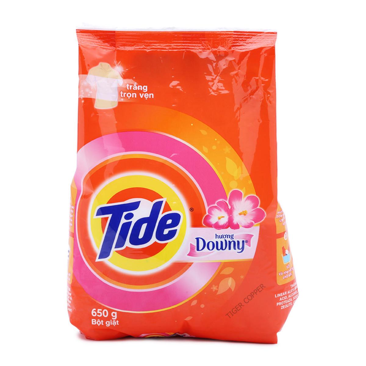 tide-downy-650g