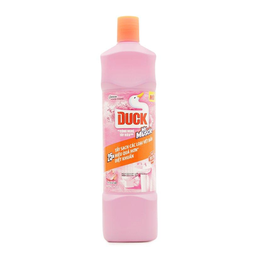 duck-herbal-bouquet-scent-bathroom-cleaner-liquid-900ml
