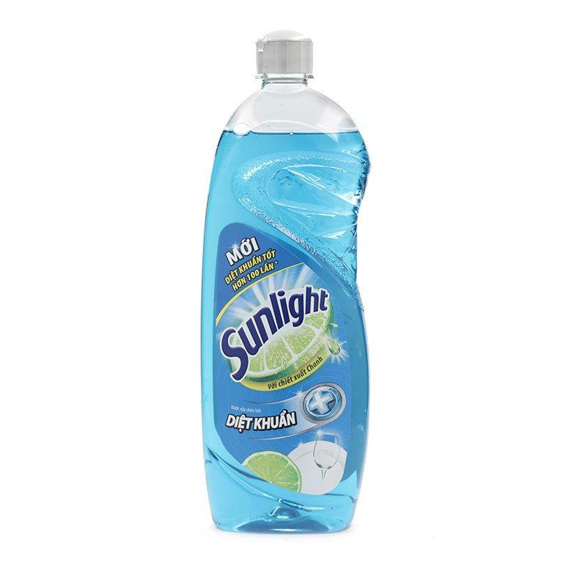 sunlight-extra-antibaterial-dishwashing-liquid-750g