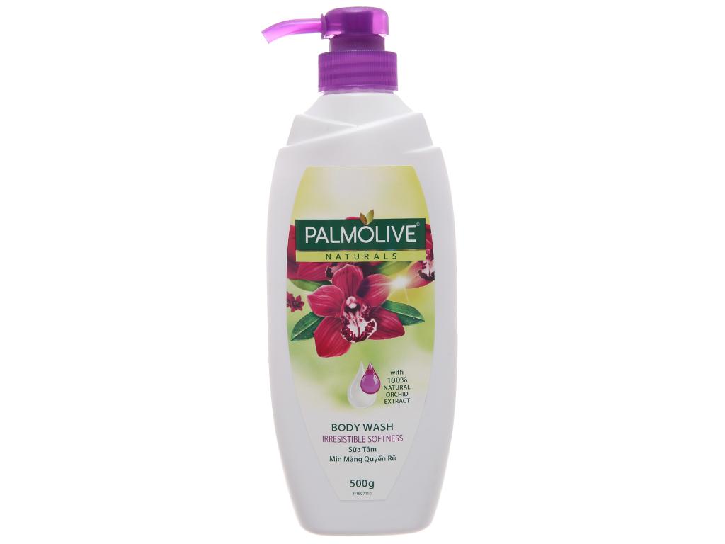 palmolive-body-wash-irresistible-softness-500g