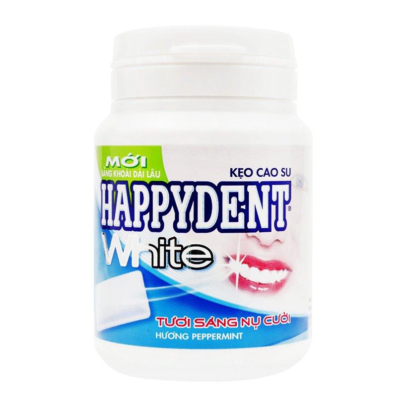 happydent-white-chewing-gum-peppermint-flavor-jar-56g
