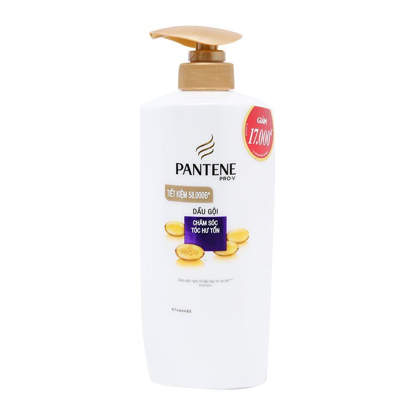 pantene-pro-v-shampoo-total-damage-care-670g