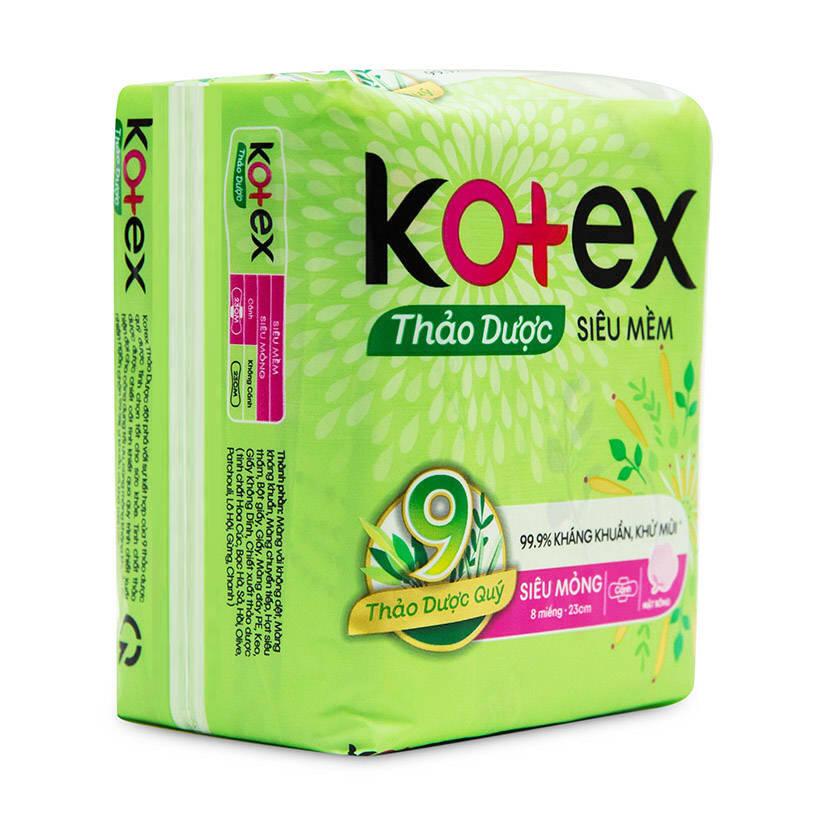 kotex-herbal-super-thin-sanitary-pad-pack-8s