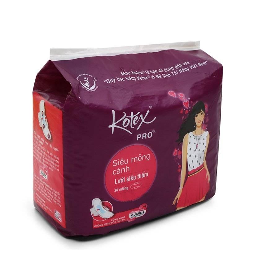 kotex-pro-super-thin-non-wings-sanitary-pad-pack-20s